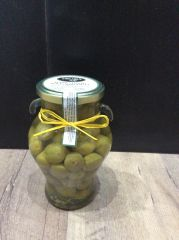 Manzanilla Lemon Stuffed Olives (20oz)
