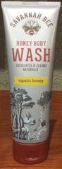 Honey Body Wash Tupelo Honey 8oz