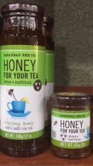 Honey For Your Tea 3oz