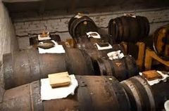 18 Year Traditional Barrel Aged Balsamic