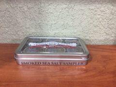 (6) Smoked Sampler