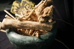 1/2 OZ Silene Capensis Root (African Dream Root)