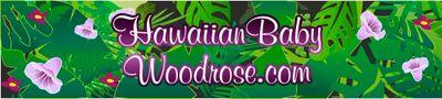 Hawaiianbabywoodrose.com