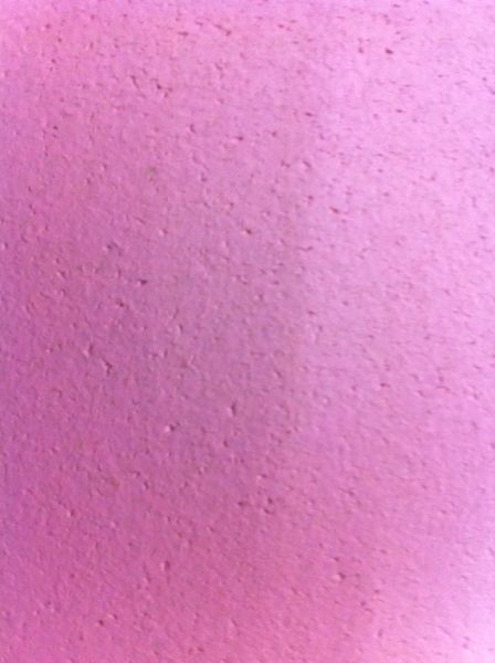 Pink Coloured Cork Sheets - 440mm x 305mm x 5mm thick - Pack of 4