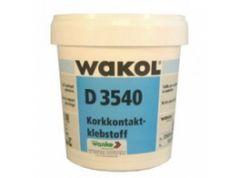 WAKOL Cork Adhesive Tub - 0.8 Kilos