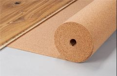 Large Cork Roll - 1 Meter x 9 Meter - Various Thicknesses