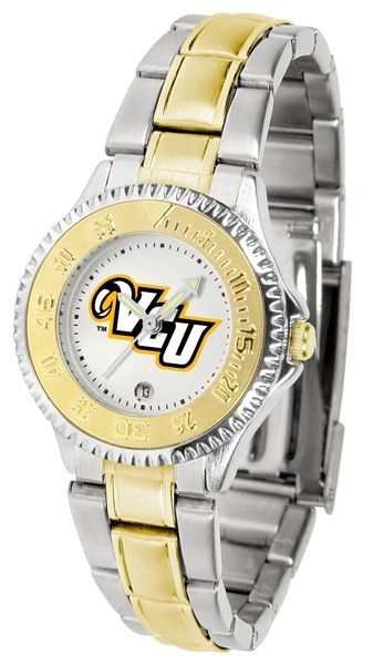 VCU Ladies' Two-Tone Stainless Steel Competitor
