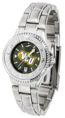 VCU Ladies' Steel Competitor AnoChrome - Silver