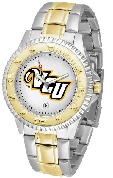 VCU Men's Two-Tone Stainless Steel Competitor