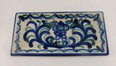 Hand painted Spanish Platter (Granada)