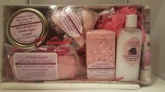 Black Raspberry Vanilla Deluxe Gift Set