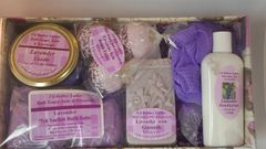 Lavender Deluxe Gift Set