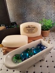 Eucalyptus Bath Soap (2 bar/pkg)
