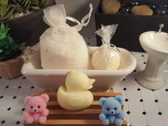 Baby Shower Favor Sets