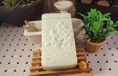 White Tea & Ginger Soap