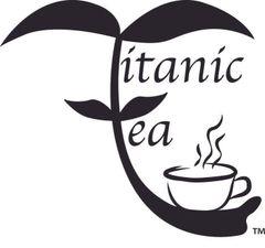 YORKSHIRE HARROGATE TEA