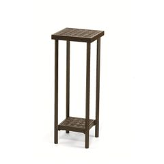 "30"" High X 11"" Square Kazu Decor Stand"