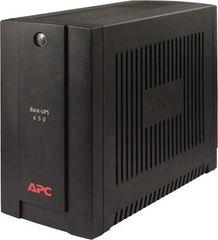 BX650CIAPC Back-UPS 650VA, AVR,230V