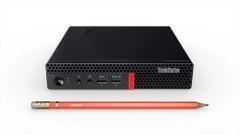 Lenovo ThinkStation P320 Tiny Intel® Core™ i5-7500 Processor (6M Cache, 3.4 GHz) 4GB DDR4-2400 500GB 7200 RPM DVD+/-RW Drive Intel® Integrated Graphics Windows 10 Pro 64 Wifi + BT (2X2 AC) 3 Year
