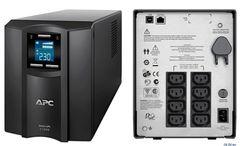 SMC1000IAPC Smart-UPS C 1000VA LCD 230V