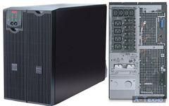 SURT8000XLIAPC Smart-UPS RT 8000VA 230V