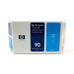 HP 90 400-ml Cyan Ink CartridgeC5061A