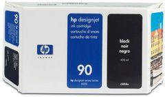 HP 90 400-ml Black Ink CartridgeC5058A