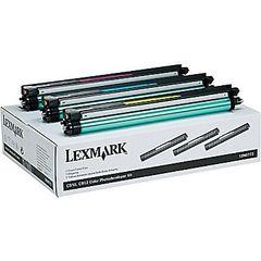 Lexmark12N0772C91x, C920 28K Colour Photodev