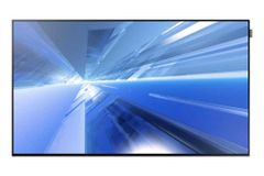 "Samsung DB55E-DB 55"" Slim Direct-Lit LED Display Business"