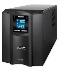SMC1500IAPC Smart-UPS C 1500VA LCD 230V