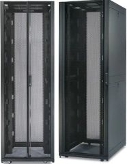 AR3150 APC NetShelter SX 42U 750mm Wide x 1070mm Deep Enclosure with Sides Black