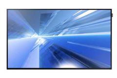 "Samsung DM32E 32"" 1080p Direct-Lit LED Display for Business"