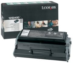 Lexmark12S0400E220 2.5K RP Print Cartridge