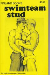 SINGLE GAY NOVEL