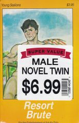 48GN2 - GAY NOVEL 2 PACK