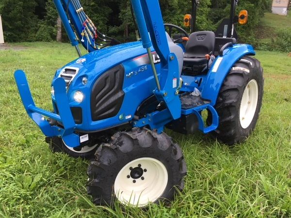 Tractors for Sale - Greene's Tractor Company LLC   Greene's
