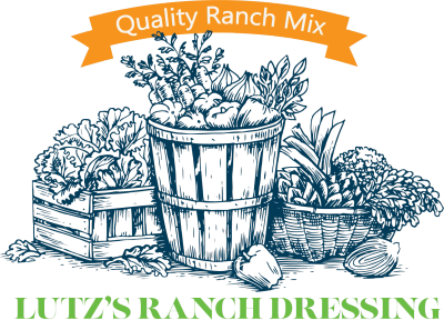 Lutz's Ranch Dressing