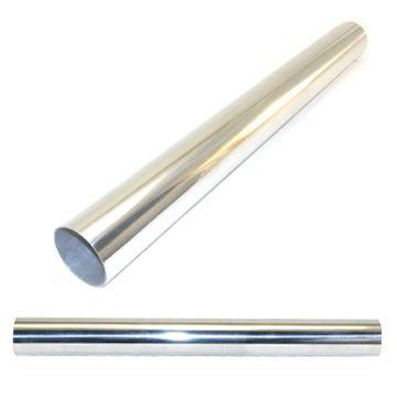 """2' Straight Aluminum Pipe, 2.0"""""""