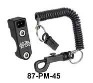 PMR Stealth Killswitch with Coil Cord