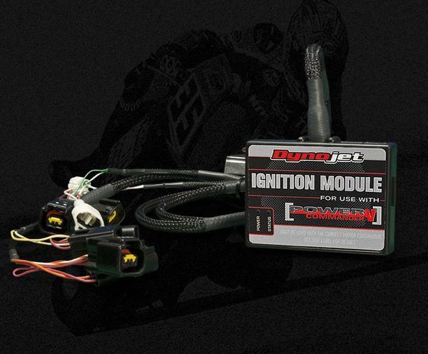 Power Commander V Ignition Module 01-16 GSXR1000 & 750