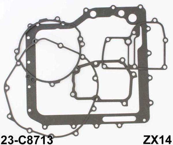 Cometic Bottom End Gasket Kit Kawasaki Zx14