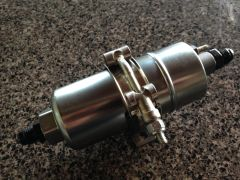 250iL In-Line Fuel Pump