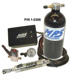 MPS Sport Bike Automatic Air Shifter
