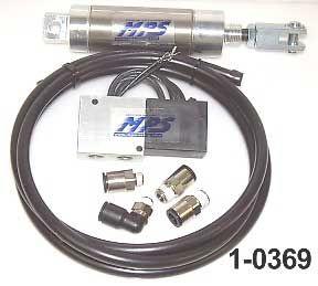 MPS Air Shifter Big Cylinder Kit
