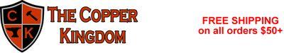 The Copper Kingdom