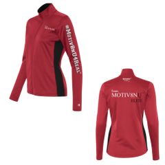Ladies Track Jacket