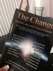 The Change Book