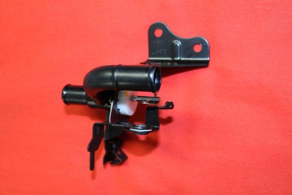 Hvac Heater Control Valve 22r  Re 1984-88