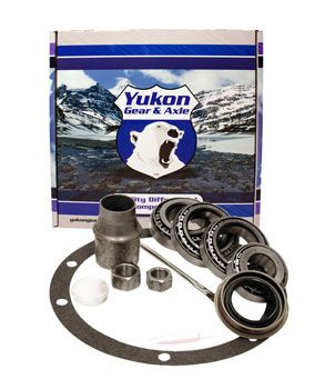 Yukon Bearing Install kit Dana 60 Front/Rear differential