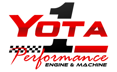 Yota1 Performance Engine & Machine